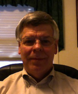 Greg and I use the same web host and software. Visit Greg's about-me page and learn how he built his site.