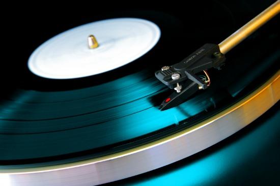 Vinyl Record Lovers Newsletter.