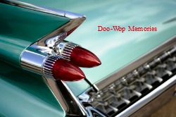 Doo-Wop Memories - The Duprees
