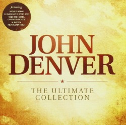 See all John Denver albums in one location.