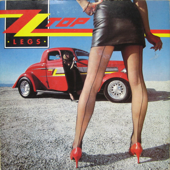 I couldn't resist to share this classic 80s record with 45rpm picture sleeve.