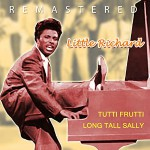 The incomparable Little Richard blew the lid off the 1950s!