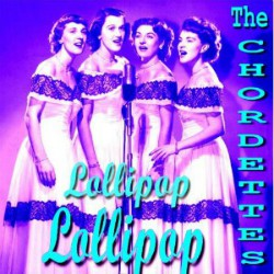 The Chordettes Mr. Sandman and Lollipop story at vinyl record memories.com