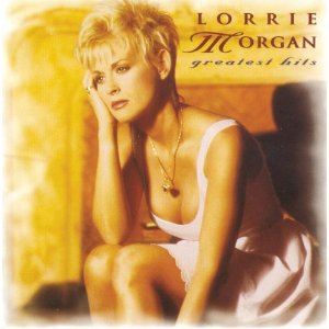 Lorrie Morgan singing Don't Worry Baby with The Beach Boys at Vinyl Record Memories.com.