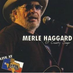 Merle Haggard When My Blue Moon Turns to Gold Lyrics