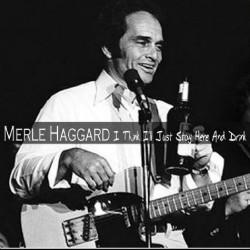 Read several Merle Haggard stories at Vinyl Record Memories.com
