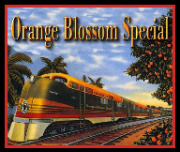 Read the Orange Blossom Special story at all-about-vinylrecords.com.