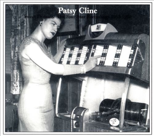She's Got You, a perfect voice for all women. Patsy Cline was their voice.