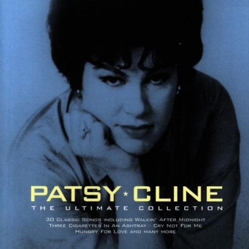 She's Got You. One of Patsy Cline's favorite song lyrics for all women.