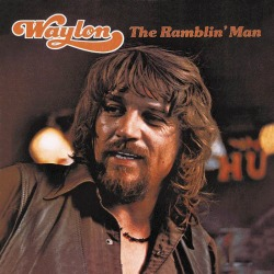 Waylon Jennings Albums at All-about-vinylrecords.com