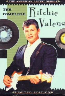 See all Ritchie Valens music in one location.