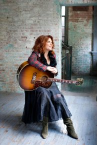 Big River Story as told by Rosanne Cash at vinyl record memories.