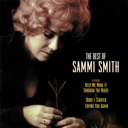 Sammi Smith and her great cover of the song titled Then You Can Tell Me Goodbye.