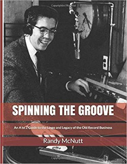 Don't miss out on this great book from my buddy, Randy McNutt.