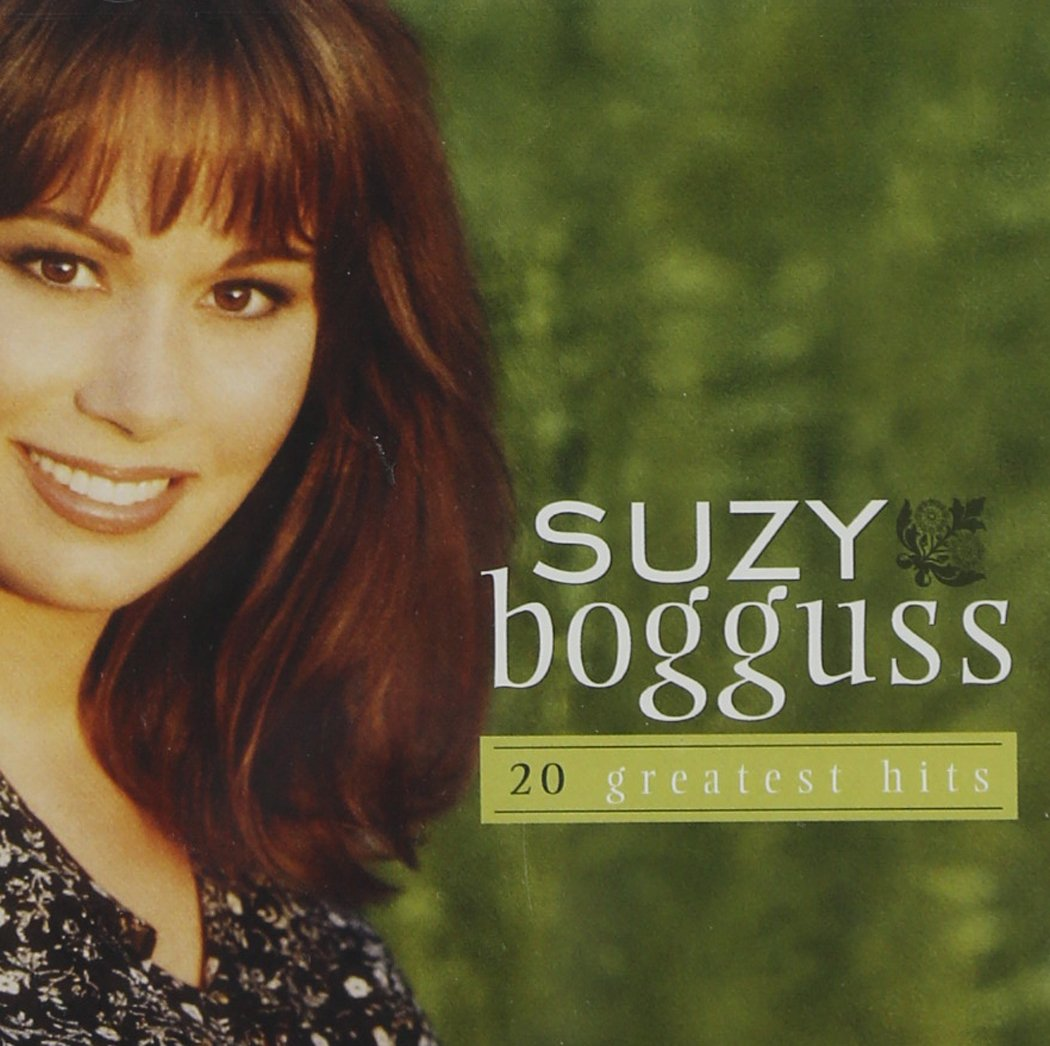 Enjoy some great Vinyl Record Memories and see all Suzy Bogguss albums in one location.