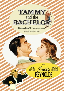 Tammy and the Bachelor at Vinyl Record Memories.com