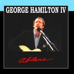 George Hamilton IV sings Abilene at All About Vinyl Records.