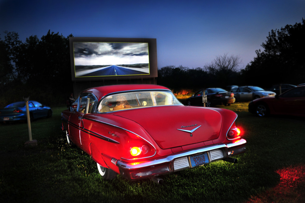 In the late 1950s, Wisconsin was home to 79 Drive-in theaters. Now, there are only nine. Come relive the fond memories and create new ones at these treasured drive-in movie theaters!