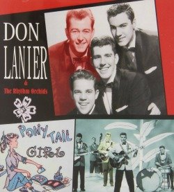 """Bowen brought Lanier to Nashville when he took over MCA Records in 1984. Lanier became renowned and respected in Music City for his """"ears,"""" that is, his ability to hear future hit songs."""