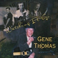 Visit the Gene Thomas Amazon store here.