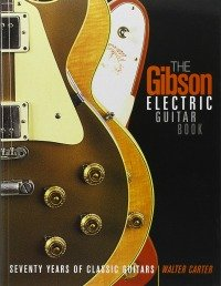 Gibson guitar greats at Vinyl Record Memories.com