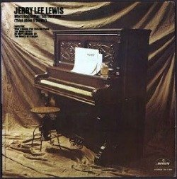 The Piano Jerry Lee Lewis learned to play on as a child.