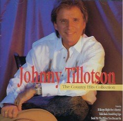Listen to Johnny Tillotson sing my favorite cover of this Hank Williams classic.