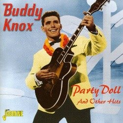 Return to 1957 and enjoy this #1 Rockabilly song, Party Doll by Buddy Knox.