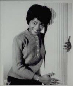 Little Eva and the Locomotion at All About Vinyl Records