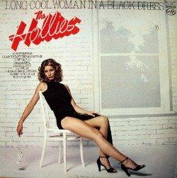 Long Cool Woman 1978 LP
