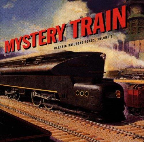 Best Mystery Train guitarist played at vinyl record memories dot com.