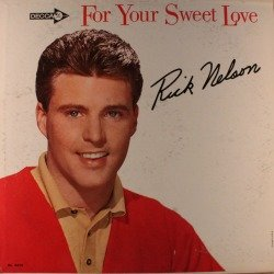 I Will Follow You cover song by Ricky Nelson.