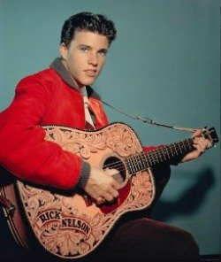 Ricky Nelson songs at All about vinyl records.com