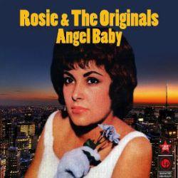 Rosie Hamlin - Rosie and The Originals.