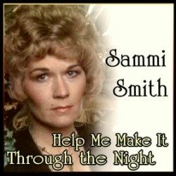 Sammi Smith's only number one song and the best cover ever done in her whisper soft voice.