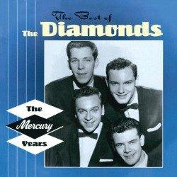 The original Diamonds at All About Vinyl Records.com