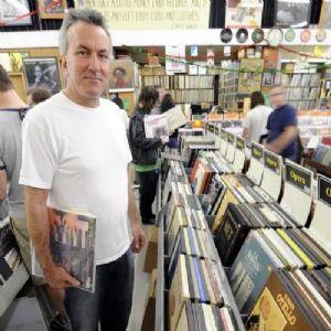 Tom Port,owner Better-Records.com