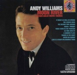 This song most associated with Andy Williams was never released as a single.
