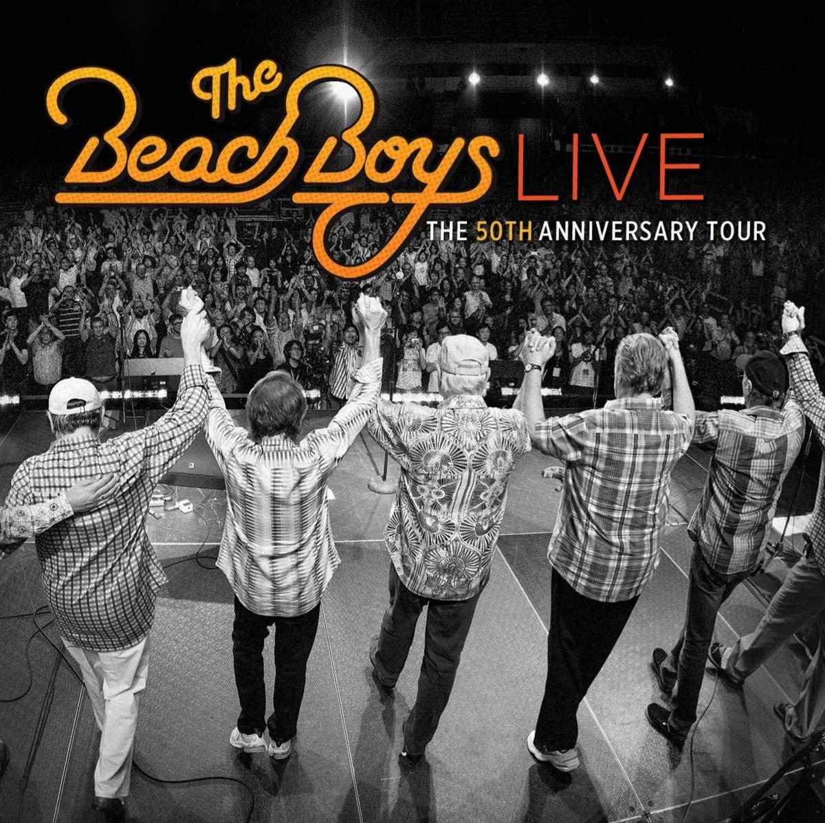 Beach Boys Vinyl Record Memories.com