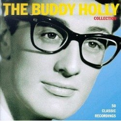 50 Classic Buddy Holly recordings.