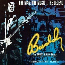 The Buddy Holly Story from the Roller Rink classic to Apollo Theater