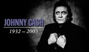 Johnny Cash Biography and favorite vinyl record memories.