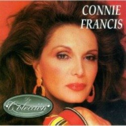 Go to this Connie Francis page and listen to her sing the song in Spanish and English.