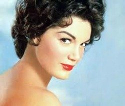 Connie Francis sings Don't Break The Heart That Loves You.