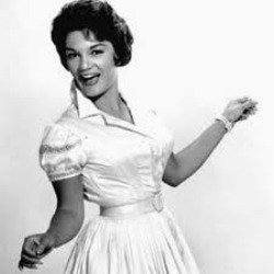 Connie Francis #9 song from 1959 Frankie