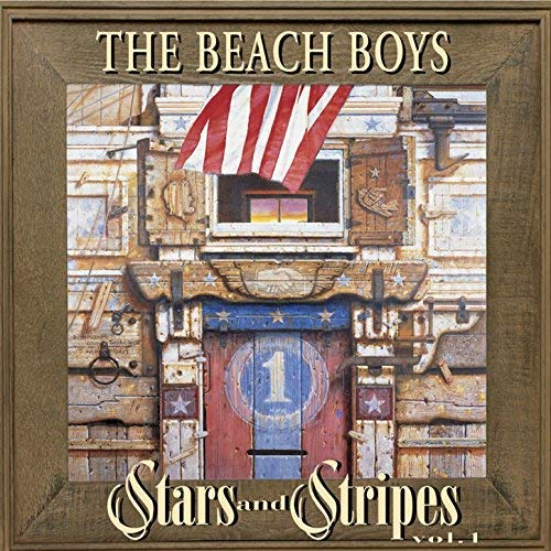 This album is the Beach Boys only venture into country music. See other Beach Boys classics at Vinyl Record Memories.com.