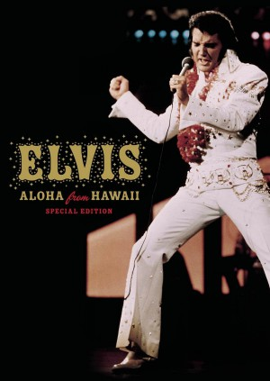 Growing up with Elvis - My story and highlights of my Vinyl Record Memories.