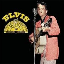 Elvis, The Sun Years, only at vinyl record memories.com