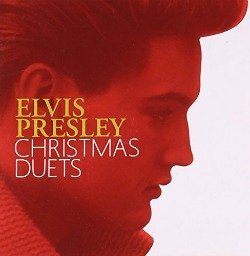 Purchase this album and listen to Elvis singing with these ten talented ladies.