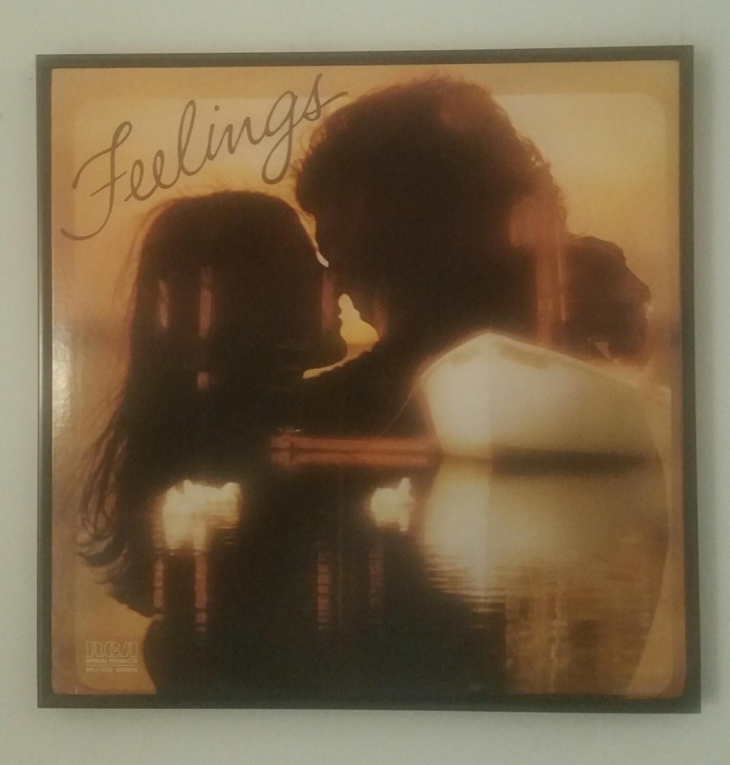 Feelings - A 1976 RCA